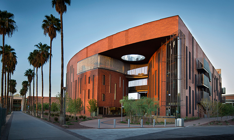 Arizona State University - W. P. Carey School of Business