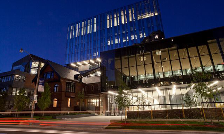 Rotman School of Management - University of Toronto