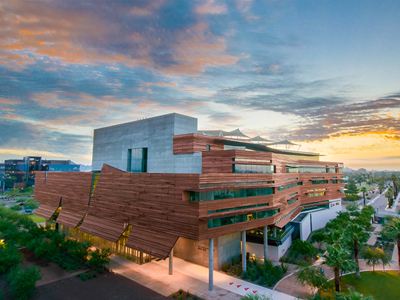 University of Arizona - Eller College of Management